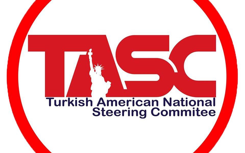 Türk-Amerikan Ulusal Yönlendirme Komitesi (TASC) Tarafından Düzenlenen Etkinlikte Yaptıkları Konuşma